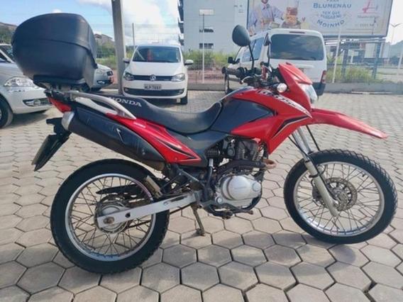Honda Nxr 150 2013 Cod 0016