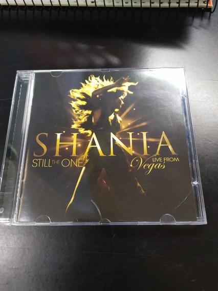 Cd Shania