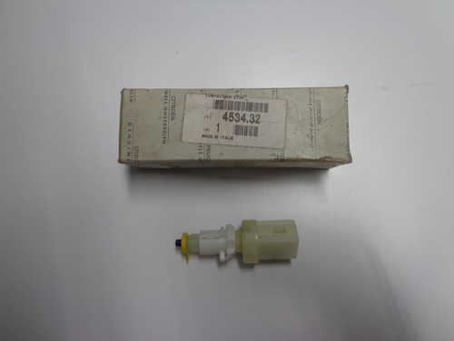 Contactor De Freio Peugeot 453432 Original