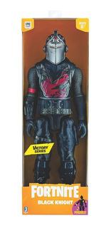 Fortnite Black Knight Figura Articulada Original Fnt0111