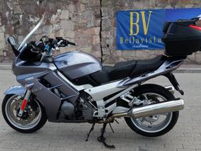 Yamaha Zfr 1300