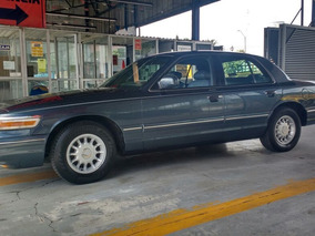 Ford Grand Marquis Lts 1997 Impecable Full Equipo
