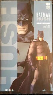 Batman Hush Medicom Rah 1/6