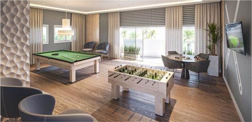 Imagem 1 de 8 de Apartamento - Venda - Vila Atlantica - Mongagua - Fzn61