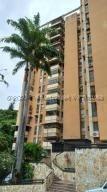 Apartamento En Venta Clnas De Santa Monica 20-24284