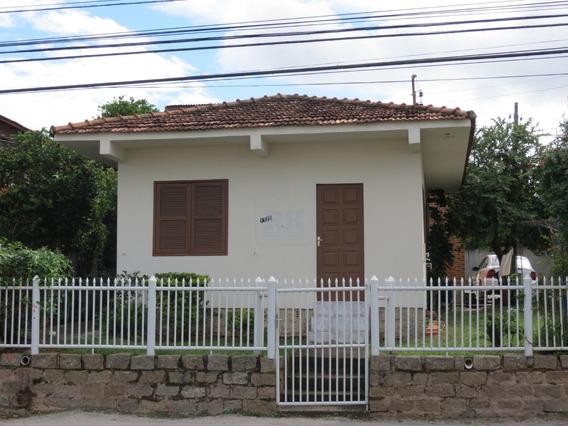 Casa Para Aluguel Em Ingleses Do Rio Vermelho - Ca006193