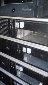 Cpu Hp Dc5800 Dual E2160 Hd 80g + Monitor 15 Pol R$210,00