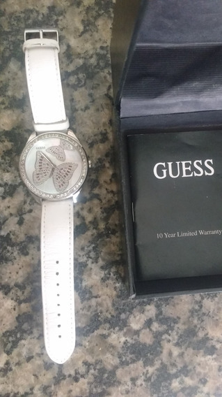 Relógio Guess Feminino Semi Novo