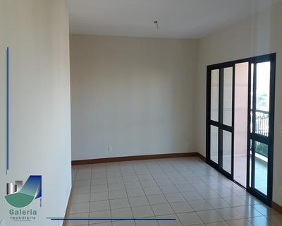 Apartamento Em Ribeirão Preto Aluguel, Locação - Ap08542 - 33707680