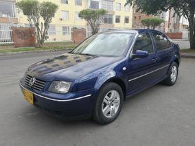 Volkswagen Jetta Trendline Mt2000cc Azul Sombra Aa Ab Abs Dh