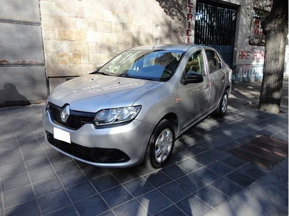 Renault Logan Ii 1.6 8v. Authentique (85cv) (l14) / 2014 / R