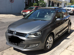 Volkswagen Polo 1.2 Highline At 2013