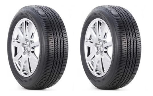 Promo 20% 2 Llantas 205/60r15 90h Bridgestone Turanza El400