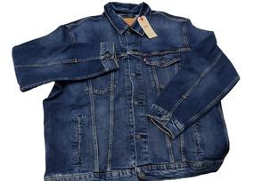 Jaqueta Jeans Original Levi