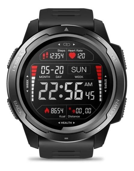Relógio Masculino Zeblaze Vibe 5 Monitor Cardíaco