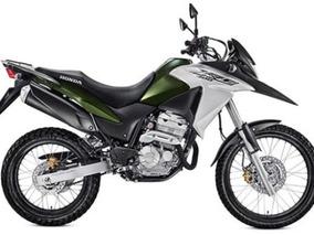 Honda Xre300 Color Verde 0km Avant Motos