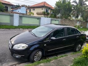 Fiat Linea Dualogic Hlx Completo