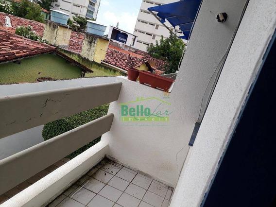 Apartamento Residencial Para Venda E Locação, Nossa Senhora Do Ó, Paulista. - Ap0787