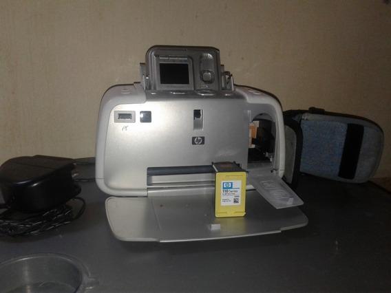 Camara + Impresora Hp Photosmart A430