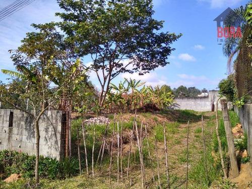 Imagem 1 de 7 de Terreno À Venda, 800 M² Por R$ 280.000,00 - Jardim Odorico - Mairiporã/sp - Te0325
