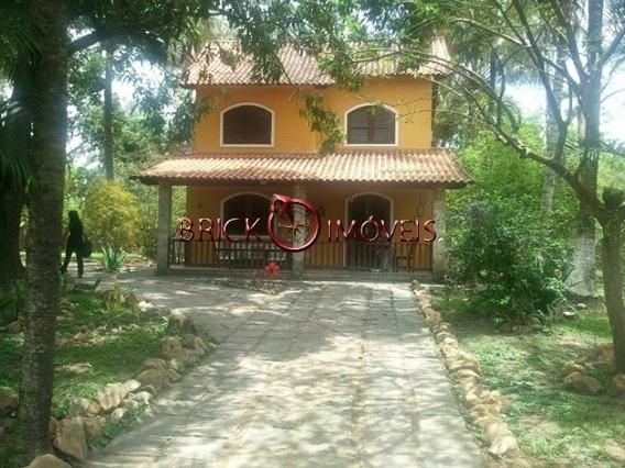 Casa Com 3 Quartos Sendo 1 Suíte No Bom Retiro, Itaboraí/rj - Ca00980 - 32027745