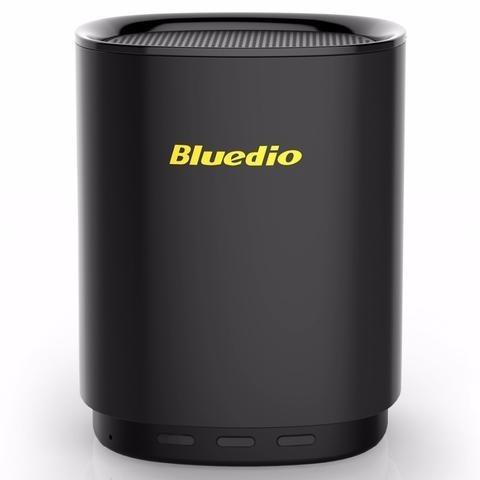 Caixa Bluetooth Portátil Bluedio T5s Mini