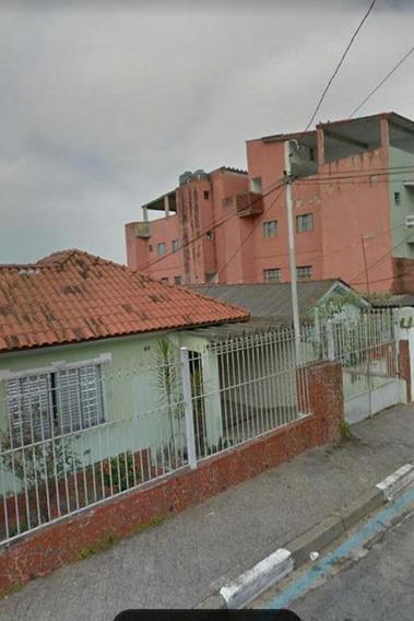 Terreno À Venda, 291 M² Por R$ 495.000 - Vila Alpina - São Paulo/sp - Te0124