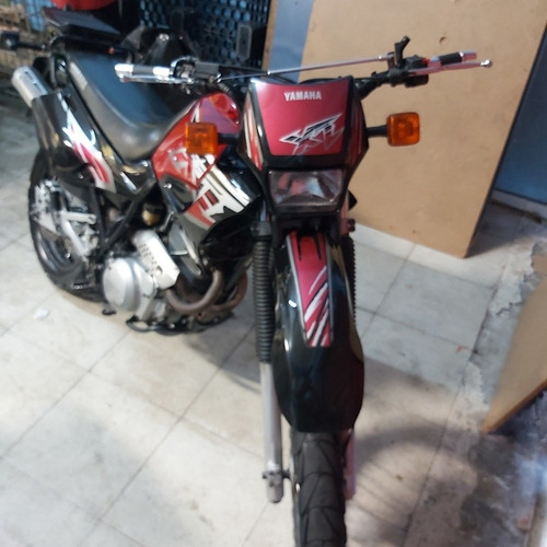 Imagem 1 de 4 de Yamaha  Xt 600