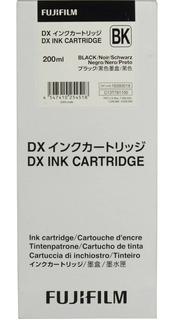 Cartucho Tinta Vividia Para Fuji Frontier Dx-100 Negro
