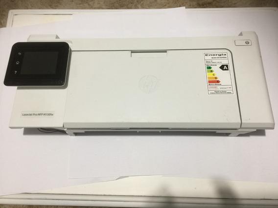 Display Impressora Laserjet Hp Mpf M130fw