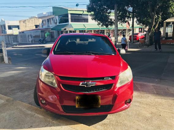 Chevrolet Sail Ls 1.4 - 5 Puertas