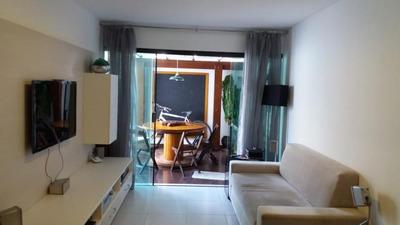 Apartamento Para Venda Em João Pessoa, Jardim Oceania, 2 Dormitórios, 1 Suíte, 1 Banheiro, 1 Vaga - 7674