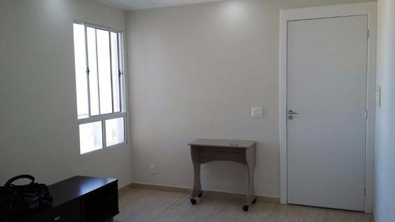 Vendo Apto Novo No Centro De Jandira - Ap4393