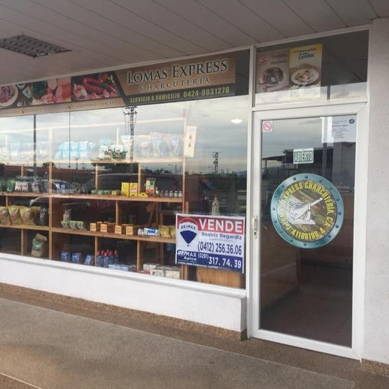 Se Vende Local Comercial En C.c. Terrazas Del Norte