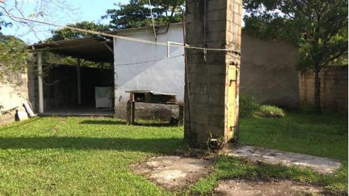 Casa Com Terreno De 415 Metros Em Itanhaém - 4103 | Npc