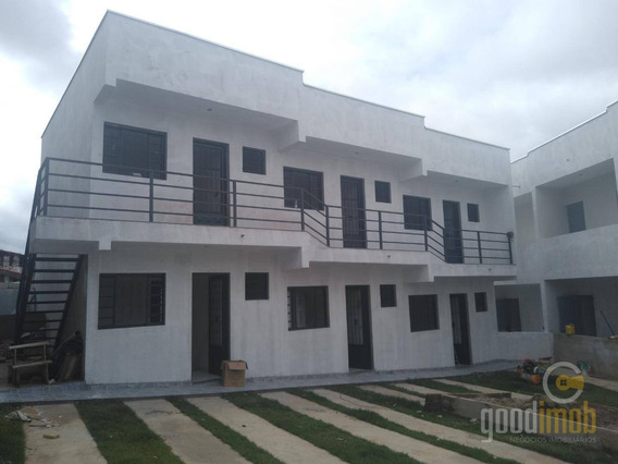 Kitnet/apartamento Na Vila Barão - Kn0004