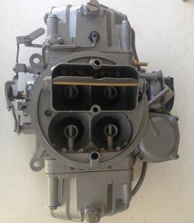 Carburador Holley 4b. Original