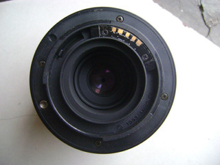 Lente Objetivo Sony Minolta Maxxum Af Zoom 35-70/4macro