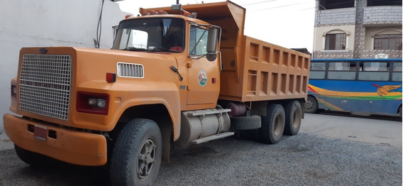 Ford Ford9000 9000