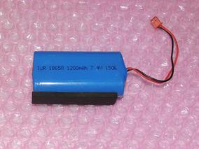 Bateria 7.4volt Caixa Lenoxx Mondial Ca301 Ca304 Mco01 Mco02