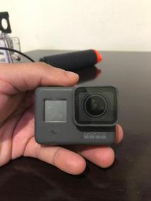 Go Pro 5 Black + Case + Flutuador