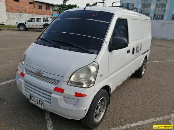 Chevrolet N300 Vans