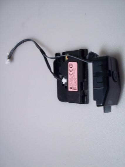 Módulo Wi-fi + Teclado Power Samsung Un32j4300ag Original