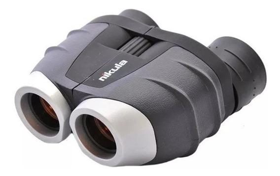 Binóculo Nikula 10x30x25 Com Zoom De 10 A 30x