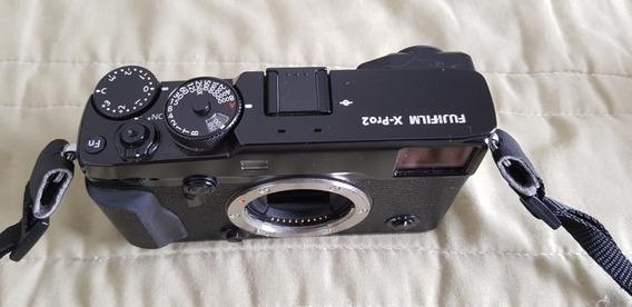 Câmera Fujifilm X-pro2