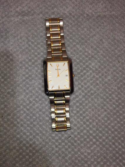 Reloj Bulova C977617 En Excelentes Condiciones