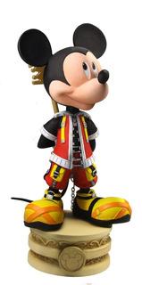 Neca Mickey Headknocker Kingdom Hearts Figura
