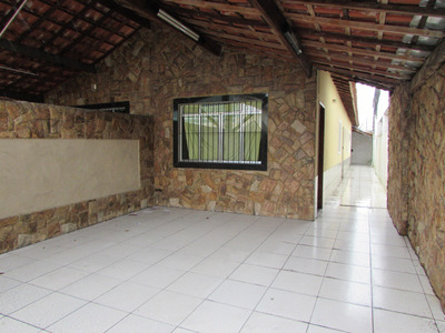 Ref 11943 - Casa 2 Dorm - Guaramar - Ac. Financiamento