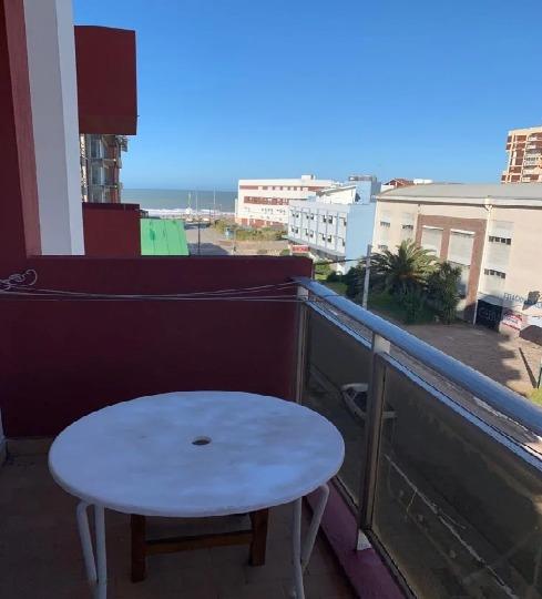 Alquiler Dpto Villa Gesell Centro Vista Al Mar Jovenes Flia
