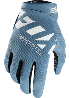 Luva Ranger Gel 18 Bike Moto Mtb Bicicleta Cores - Fox
